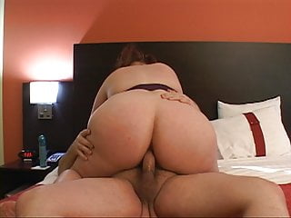 Anal Big Butt Housewife MILF In Anal BBW Porn Audition