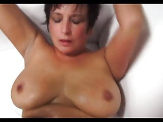 busty old milf - still in need of fat cock